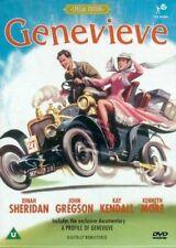 Genevieve [DVD] (1953) (Special Edition) [DVD] [Region 2]