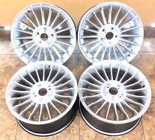 "18"" 18 Inch BMW B7 7 Series Aplina Replicas Specs Wheels Rims 18x8.5 Set of 4"