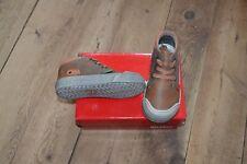 chaussure neuve kickers 24 camel marron 75 euros de belle qualite t belle