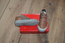 chaussure neuve kickers 24 camel marron 75 euros tres tres belle