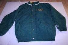 Men's Green Bay Packers L Vintage Winter Coat Starter