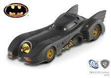 Batman Batmobile 1989 Elite Series 1:43 Die-Cast X5494 Hotwheels HOT WHEELS