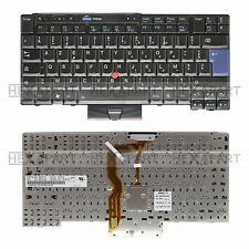 Clavier Lenovo / IBM ThinkPad - T 520   100% Fr AZERTY