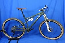 "Salsa Horsethief 29er Mountain Bike - Size 18""/Medium - SLX 1x11spd Dropper Post"