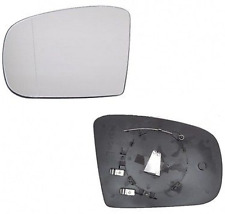 Vidrio pulido exterior izquierda calefactable asphärisch cromo mercedes w163 01-05