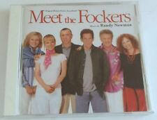 NEW Meet the Fockers Original Motion Picture Soundtrack Randy Newman CD