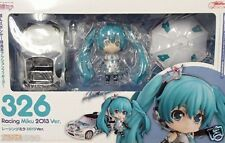 New Good Smile Company Nendroid Hatsune Miku Racing Miku 2013 Painted
