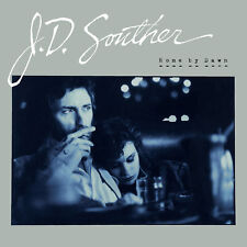 J.D. Souther HOME BY DAWN 4th Album 180g REMASTERED New Sealed Vinyl Record LP