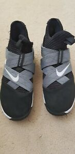 Nike Mens Shoes LeBron Soldier 12 'Air Raid'Size US 11.