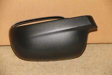 Seat Arosa Left Mirror Casing Black (150x 105) 6E0857537 New genuine Seat part