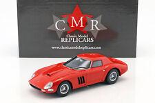 Ferrari 250 GTO Plain Body Version 1964 rot 1:18 CMR