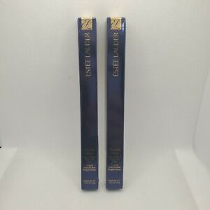 Estee Lauder Double Wear Brow Lift Duo 01 Highlight/Black Brown Lot of 2
