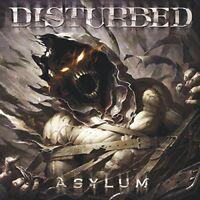 Disturbed - Asylum [CD]