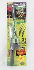 Lil Anglers Teenage Mutant Ninja Turtles Telescopic Fishing Pole Kit BRAND NEW