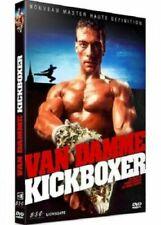 DVD : Kickboxer - Van Damme - NEUF