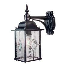 Elstead Lighting Wexford Outdoor Down Wall Lantern