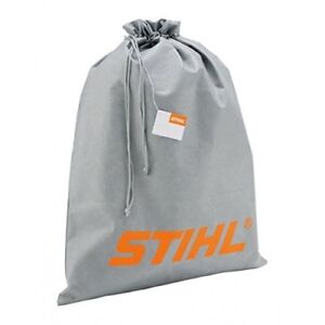 STIHL  Gift grey drawstring bag (IDEAL FOR WORK BOOT STORAGE) Last One Avai