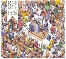 Acceptance Speech (CD) by Dance Gavin Dance