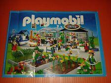 sympa mini catalogue  playmobil (  notice,  plan , pièce détachées ) 0326