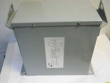 DAYKIN D3EN929 DRIVE ISOLATION TRANSFORMER 3 KVA 3 PHASE NEW CONDITION NO BOX
