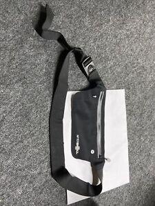 AfterShokz Sport Belt Reflective Waist Bag Fanny Pack New Boxed
