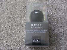 Brand New Sony SRS-BTV5 Portable Bluetooth Wireless Speaker System