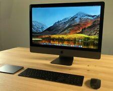 "iMac Pro 27"" 3.2 Ghz 8 Core Intel Xeon 'W'/32GB RAM/1TB SSD/Vega 56 8 GB"