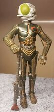 "12"" Star Wars V Empire Strikes Back Bounty Hunter 4-LOM 1/6 scale 12 inch figure"