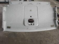RENAULT MASTER 2.5 DCI 16V 73KW CIELO RIVESTIMENTO INTERNO TETTO 7700351706