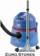 Silent Cylinder Vacuum Cleaners