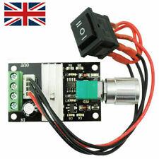 6v-24v 3a Pulse Width Modulator PWM DC Motor Speed Control Switch Controller