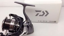 DAIWA CALDIA 2508H MAG SEALED Spinning MAGSEALED Reel Fedex Priority 2day to Usa