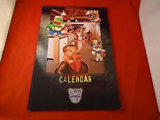 M&P Promo 1995 12-Month Calendar Ft. Wild Guns Jetsons Flintstones NES SNES Sega