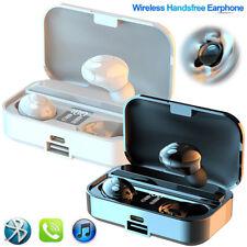Stereo Bluetooth Headphones Wireless Headset for Motorola iPhone Samsung Xiaomi