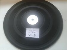 Couvre plateau pour platine vinyle JVC VL-5