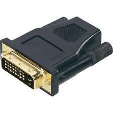 Adattatore da spina DVI D a presa HDMI®