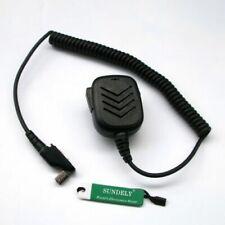 Mic For Icom Vhf Uhf Ic M88 F50v F60v Ic F50v Ic F51 Ic F60 Ic F61 Ic F70 Hm 138