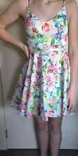 Girls Size 14 Dress Party or Special Occasion Floral Print So Sweet As New