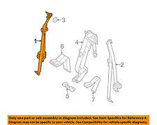 NISSAN OEM 12-15 Titan Rear Seat Belts-Belt & Retractor Right 888449FK8B