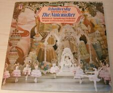 TCHAIKOVSKY THE NUTCRACKER BALTIMORE SERGIU COMISSIONA 1979 TURNABOUT QTV-34752