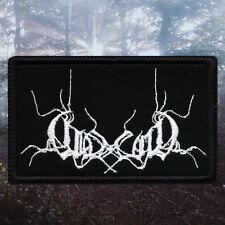 Coldworld   Embroidered Patch   DSBM   Depressive / Suicidal Black Metal