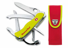 NEW Victorinox Rescue Tool Pouch Sheath Swiss Army Knife 35590
