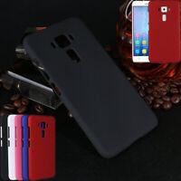 Max 5 6 For ASUS Zenfone 3 ZE520KL ZE552KL Hard Back Case ZD553KL ZS570KL Cover