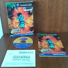 Capcom Vs. SNK 2 EO Japanese NTSC-J JPN Nintendo Gamecube
