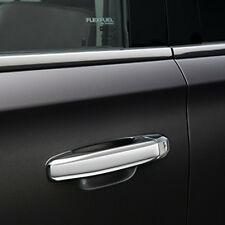 2015-2018 Tahoe Yukon Suburban Escalade Genuine GM Chrome Door Handles 22940646