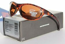 SMITH Fly By Bifocal/Readers +2.00 POLARIZED Sunglasses Tortoise/Copper NEW