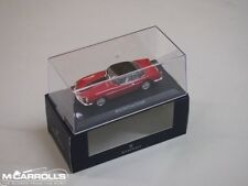 Maserati Red A6g/54 Frua Coupe metal die cast model car 1:42 scale 920007235