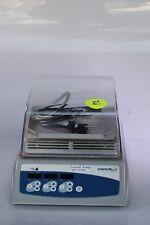Vwr Incubating Microplate Shaker 12620 930