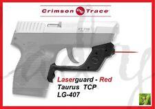 CRIMSON TRACE LG-407 RED LASERGUARD - FREE SHIP!