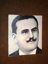 Achille Grandi nel 1923 Como, 24 agosto 1883 – Desio, 28 settembre 1946